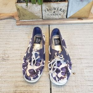 Milly for Sperry Deck Shoes